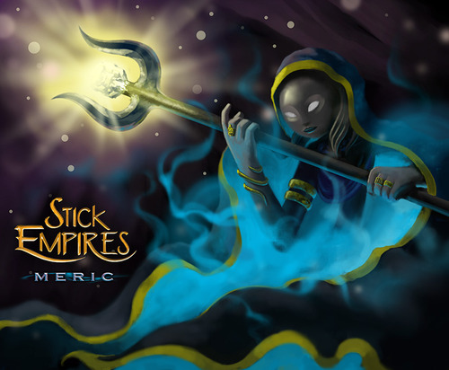 Meric | Stick Empires Wiki | FANDOM powered by Wikia