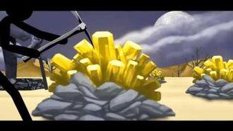Stick Empires 3D Animation Montage - Stickpage.com
