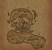Map of Inamorta.