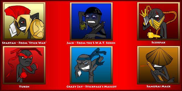File:Fighters Rampage.jpg