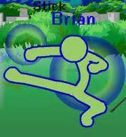 Stick Brian