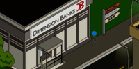 Dimension Banks