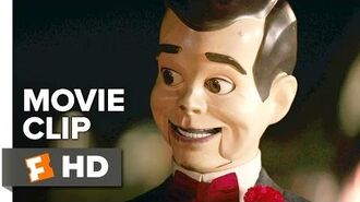 Goosebumps Movie CLIP - Charge (2015) - Jack Black Movie HD