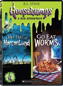 Goosebumps DF-HorrorLand-Worms