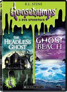 Goosebumps DF-Headless-Beach