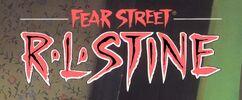 Fear Street logo