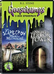 Goosebumps DF-Scarecrow-TerrorTower