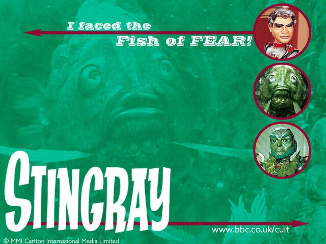 File:Stingray Wallpaper.jpg