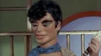 """Stingray - """"Duke Dexter"""" - 1964"""