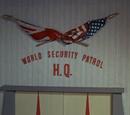 World Security Patrol