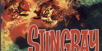 Stingray Annual 1966