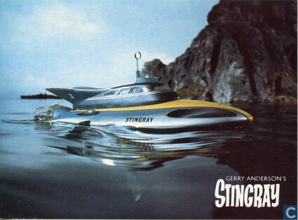 Stingray promotional