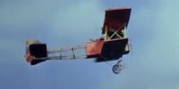 APF1 Biplane