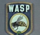 World Aquanaut Security Patrol