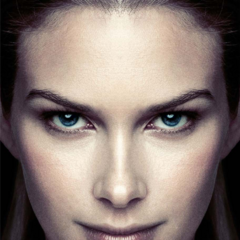 Emma Ishta (Photoshop Work)