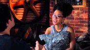 Stitchers 2x06 Clip – Talking Movies Tuesdays at 10pm 9c on Freeform!