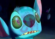 The Origin Of Stitch Mr. Stenchy