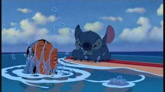 Lilo & Stitch - Hawaiian Roller Coaster Ride (lyrics) HD