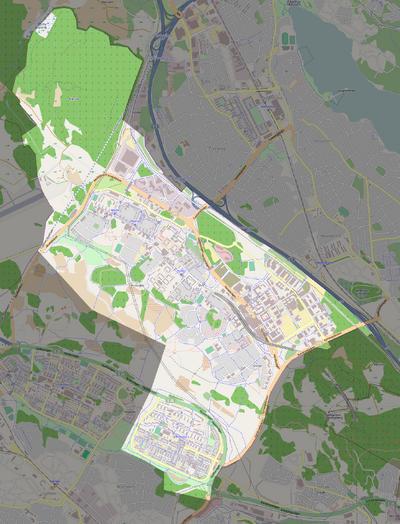 Rinkeby-kista