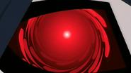 S2 E8 Closeup of Vlad's contact lens