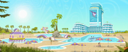 S1 E7 Surfer's Paradise Pool