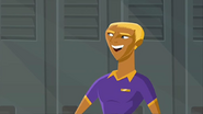 """S1 E8 Bummer tells Reef how impressed he is to see Reef taking the Staff evaluations seriously """"I gotta say, it's encouraging to see how seriously you're taking guest feedback"""""""