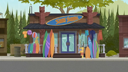 S1 E9 The Surf Shack