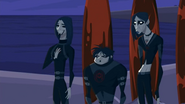 S2 E8 Vlad tells Reef to teach them more, but first they wish to catch some moon rays