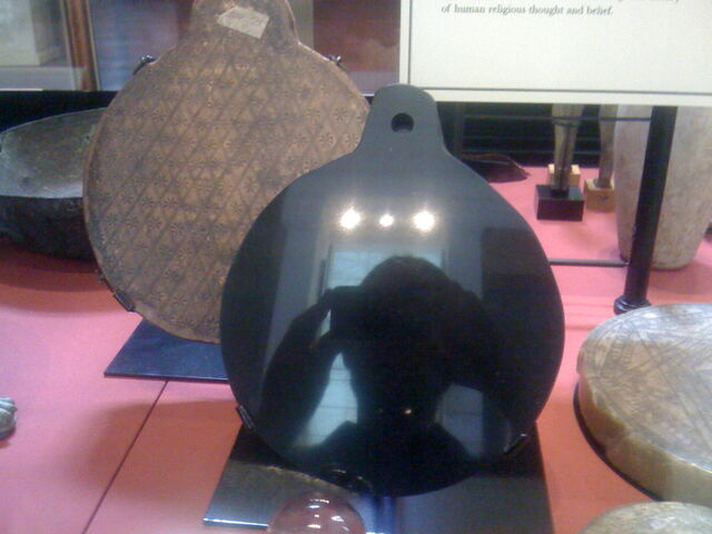 File:John Dee's Aztec Scrying Mirror.jpg