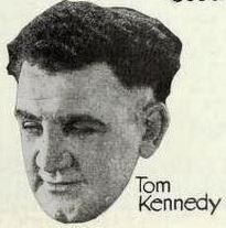 Tom Kennedy of Himself
