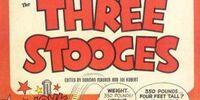 Three Stooges (Jubilee) Issue 4