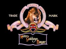 Tanner In MGM