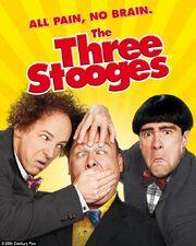 Three Stooges 2017
