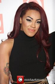 Karis-anderson-of-stooshe-the-q-awards 4138580
