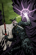 Elric of melnibone cover recolor by cene801-d5pu3rf