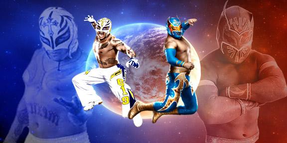 File:Rey mysterio and sin cara wallpaper by igman51-d53bi04.jpg