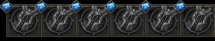 Wardens Staff Scrolls (Unobtained-Sapphire)-icon