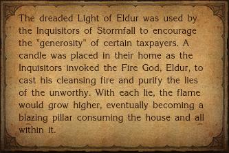 Light of Eldur-Desc