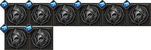 File:Chivalry Scrolls (Unobtained-Sapphire)-icon.png
