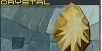 Solaris Crystal