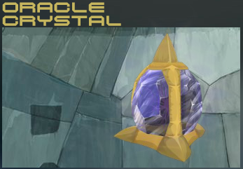 Oraclecrystal
