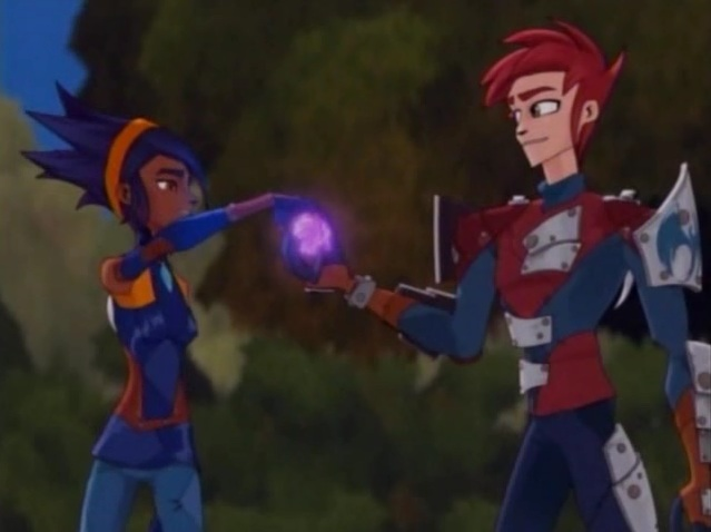 File:Aerrow gives Piper the Oracle Crystal.jpg