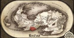 Roshar-Marat