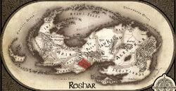 Roshar-Greater Hexi