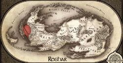 Roshar-Shinovar