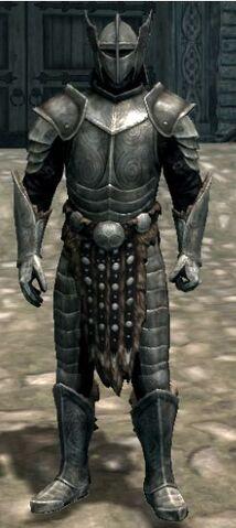 File:Steel Plate armor.JPG