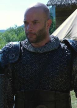 Burly Knight