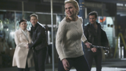Once Upon a Time 4x22