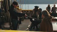 Hook's sword 204