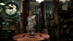 Madame Faustina's Psychic Shop